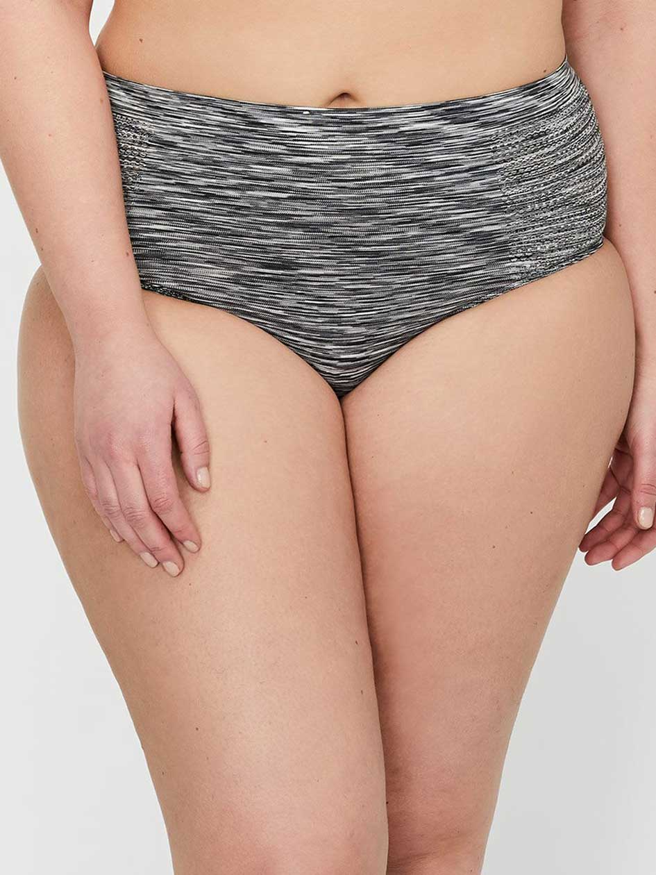 5907cbb77 Déesse Collection - Seamless Low Rise Boy-Short Panty