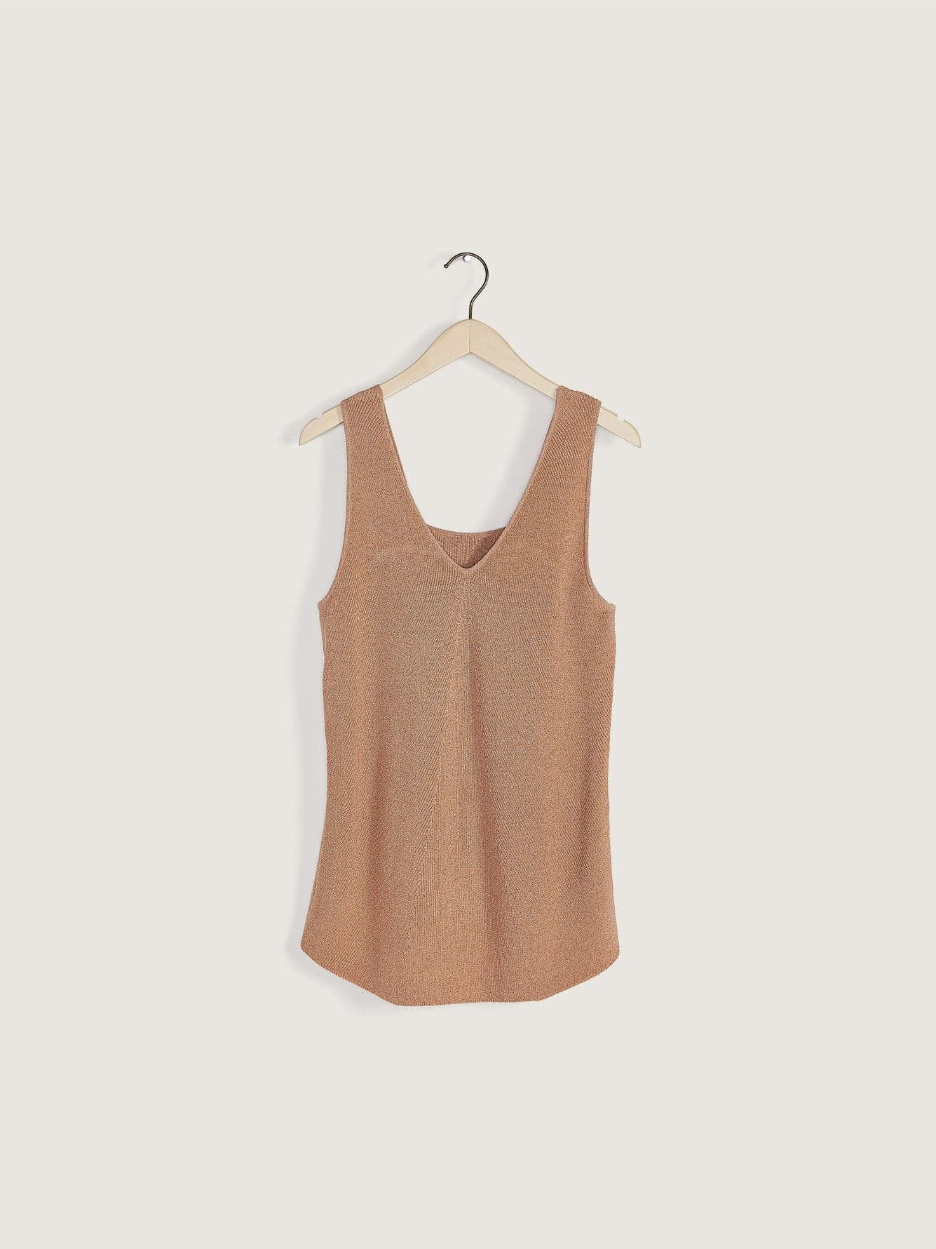 RACHEL Rachel Roy Anya - Sweater Tank Top