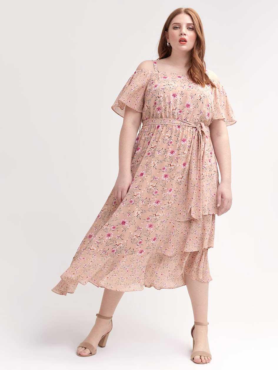 Plus Size Dresses & Skirts On Sale | Penningtons