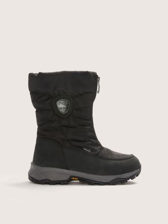 Wide Tacita Anti-Slip Winter Boot - Pajar