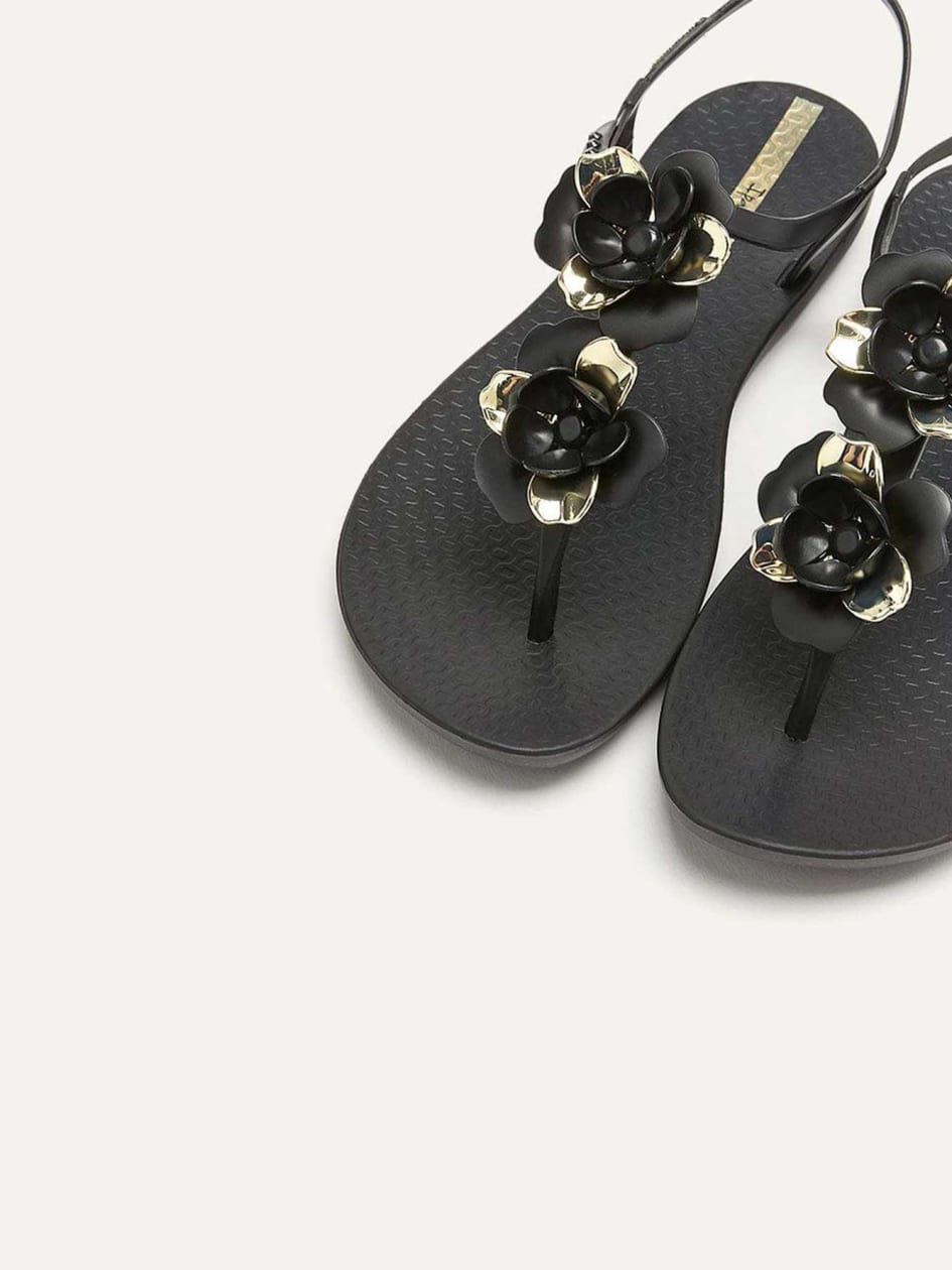 Sling Back Adjustable Sandals - Ipanema