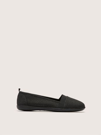 Extra Wide Ballerina Flat - Addition Elle