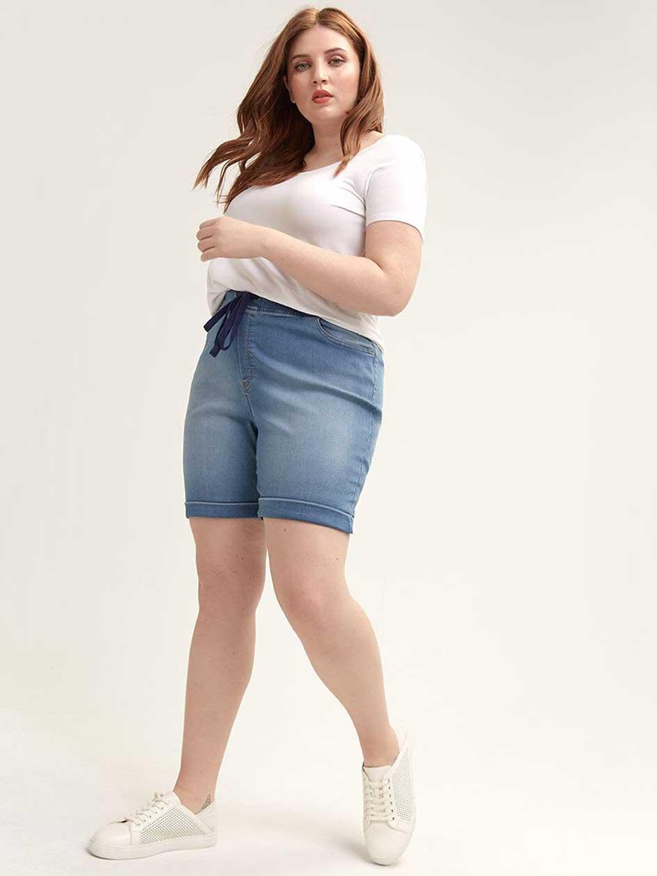 8e01fb1f9e6054 Plus Size Clothing | d/C JEANS collection| Penningtons
