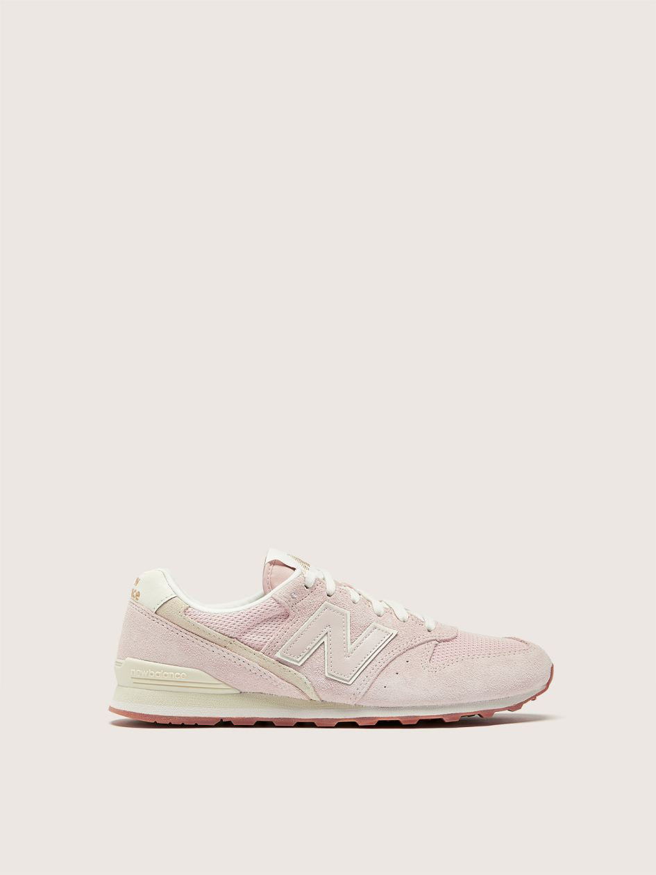 Wide Width Lifestyle Sneaker - New Balance