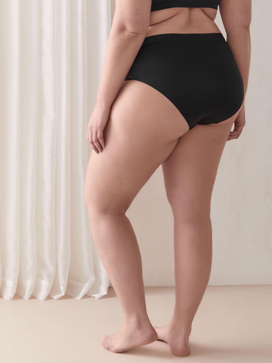High Cut Invisible Panty - Ashley Graham