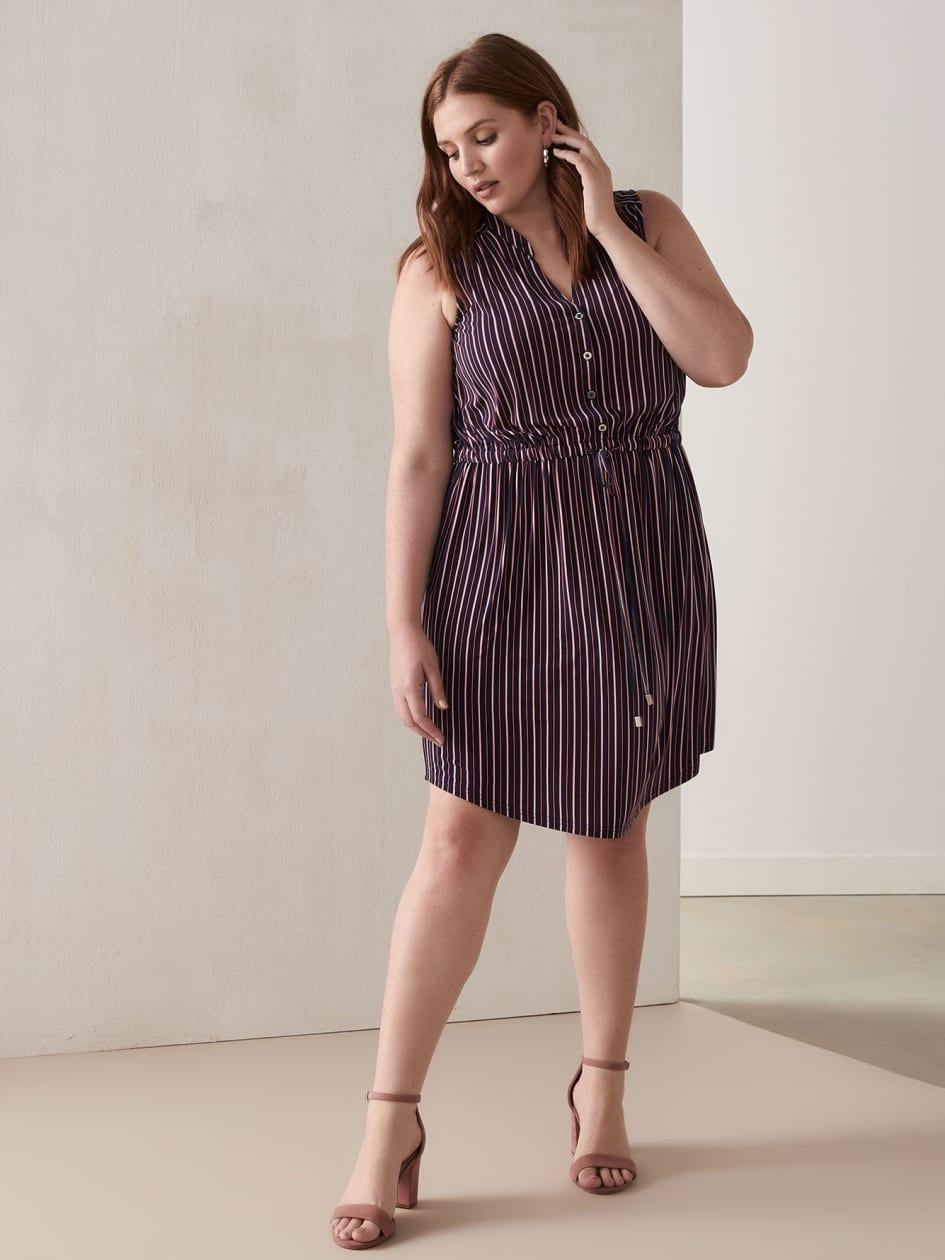 405d59d1c72 Stylish Plus Size Dresses