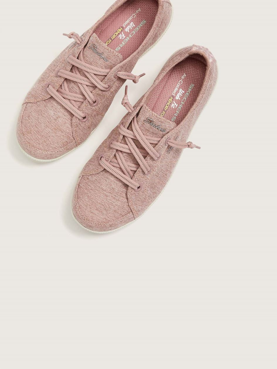 Wide Madison Ave Inner City Sneaker - Skechers