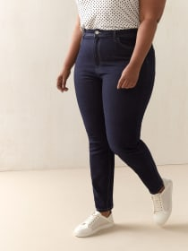Tall, Slim Leg Ankle Jean - d/C JEANS