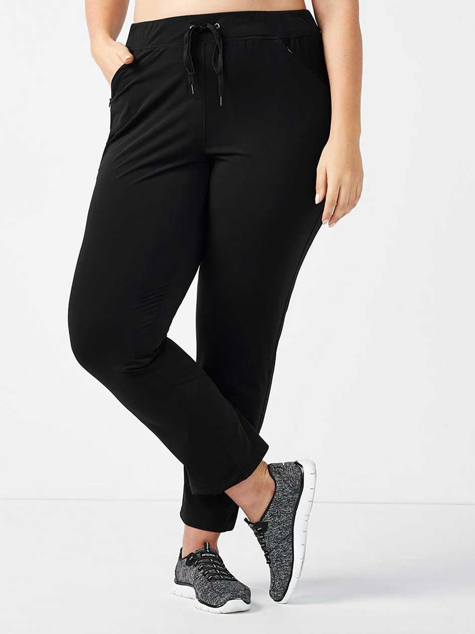 Sports - Plus-Size Active Pant