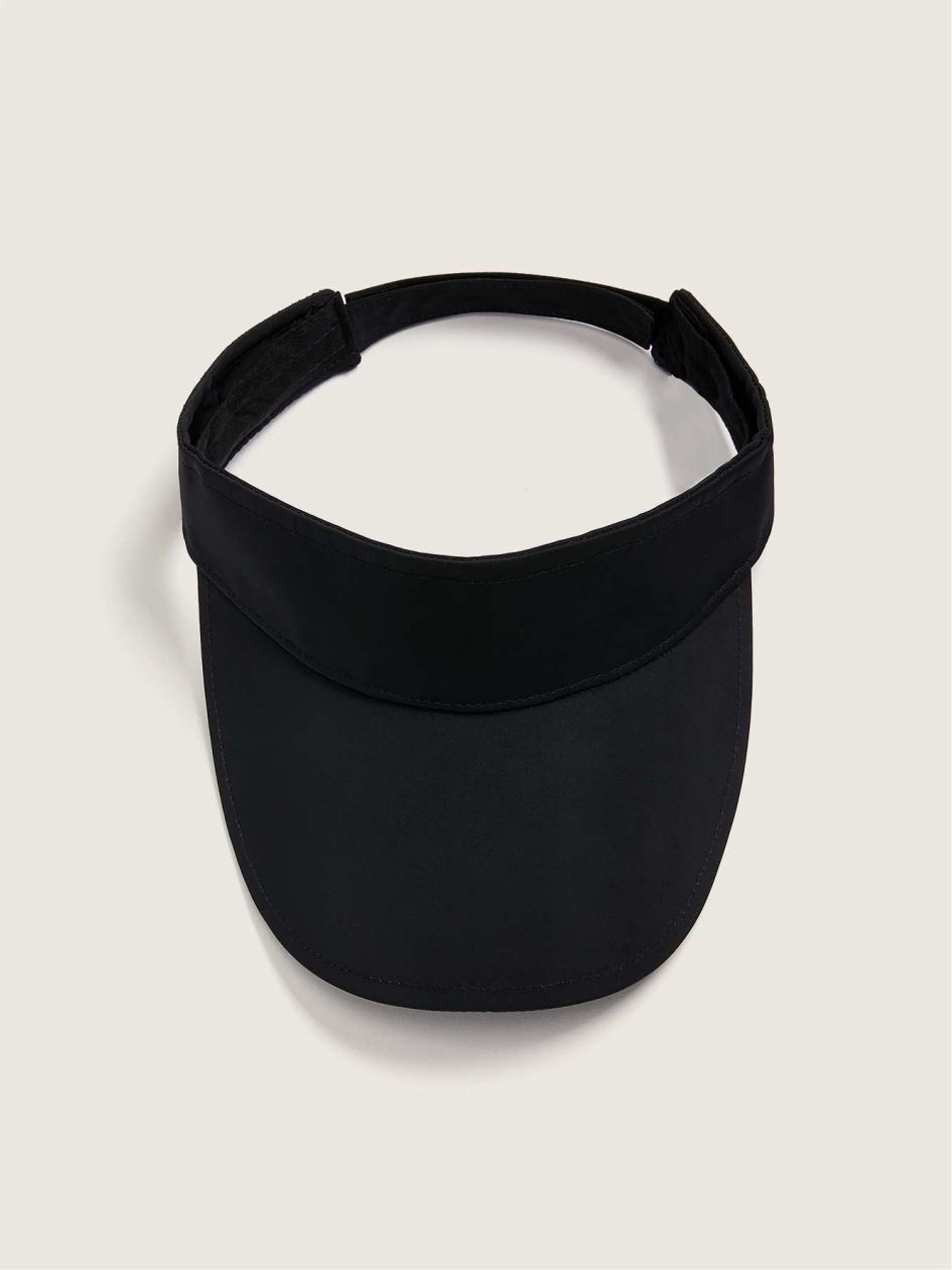 Sporty Nylon Visor - Addition Elle