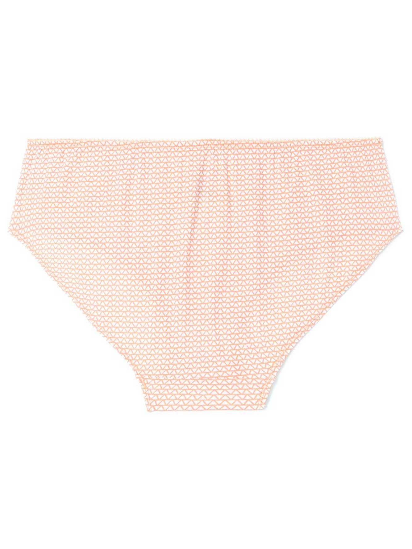 24061033eafd Ti Voglio Printed Cotton Hipster Panty | Penningtons