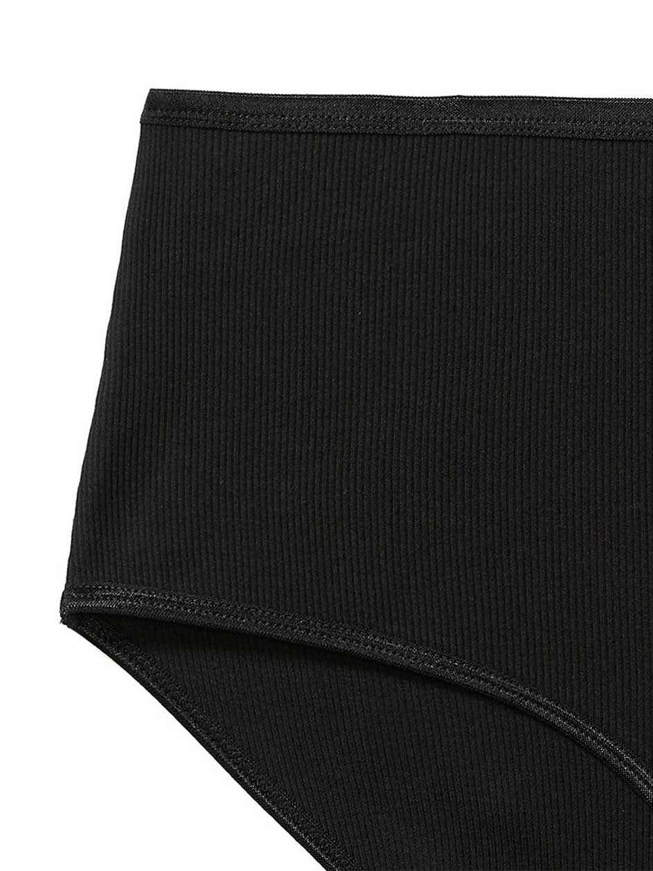 Ti Voglio Ribbed Hipster Panty