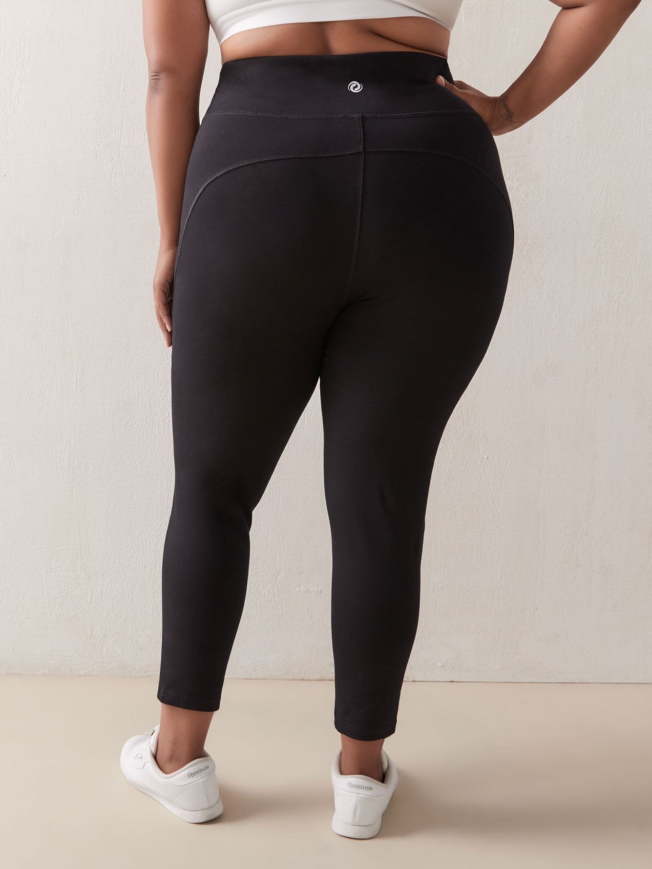 Basic 7/8 Legging - ActiveZone