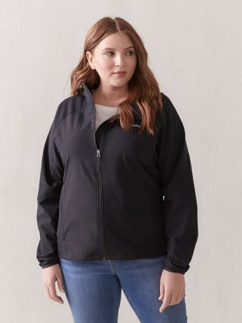 Sweet Panther Jacket - Columbia