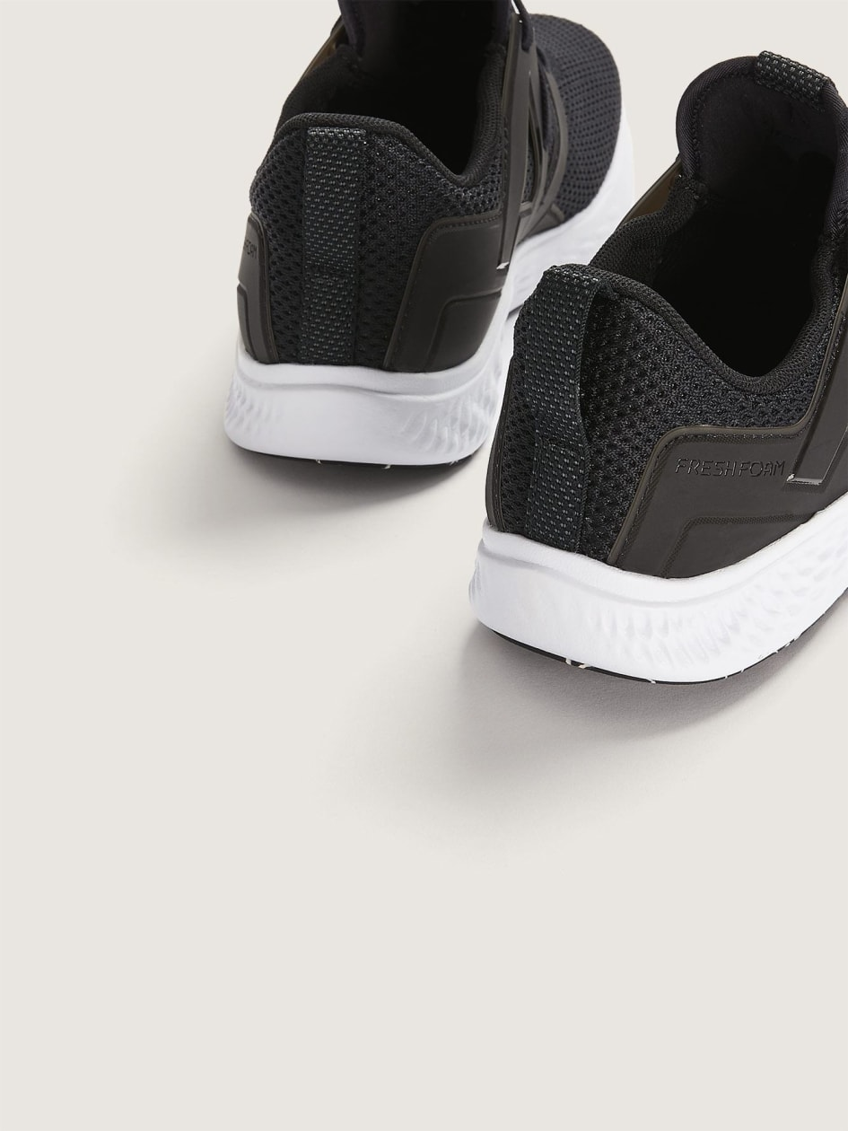 New Balance - Wide Flat Slip-On Sneakers