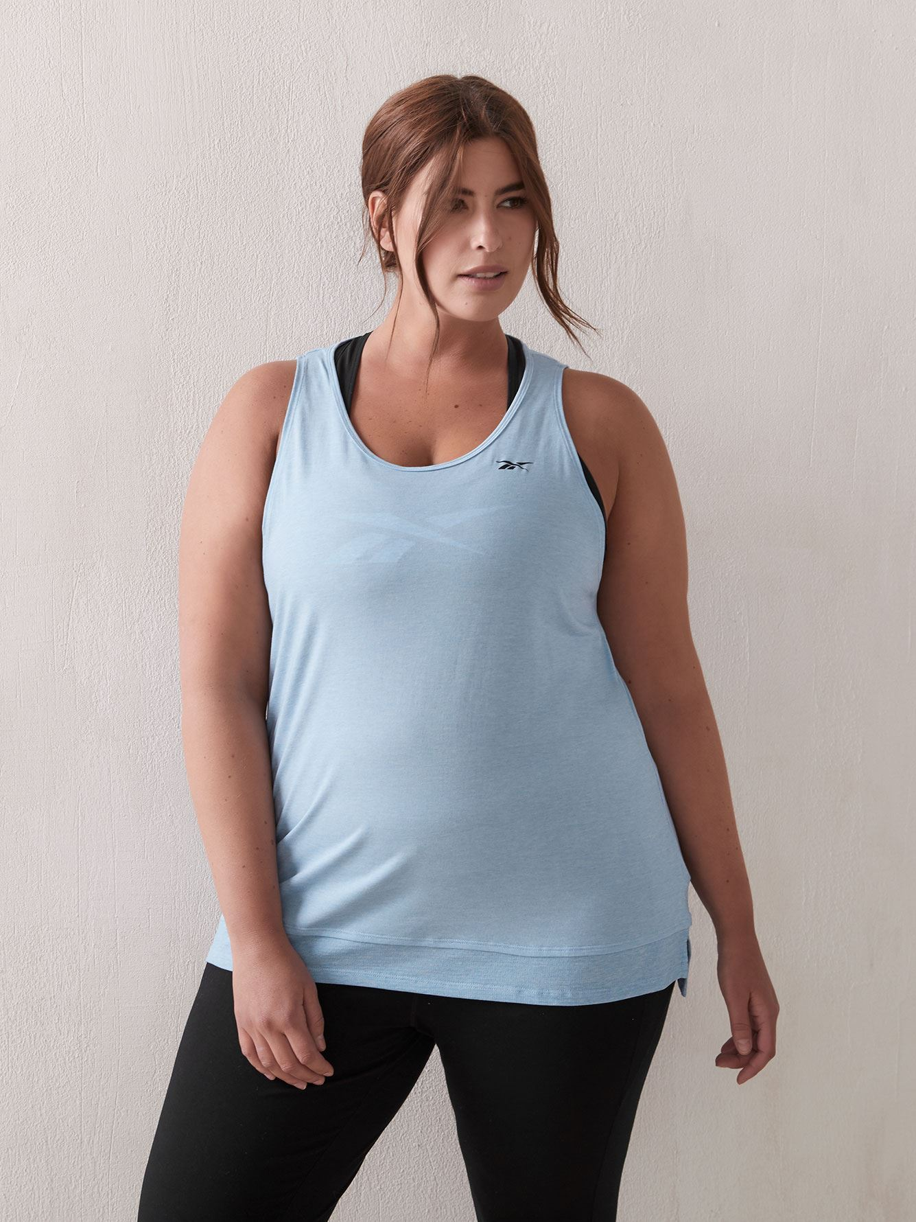 ActiveChill Cotton Training Tank Top - Reebok