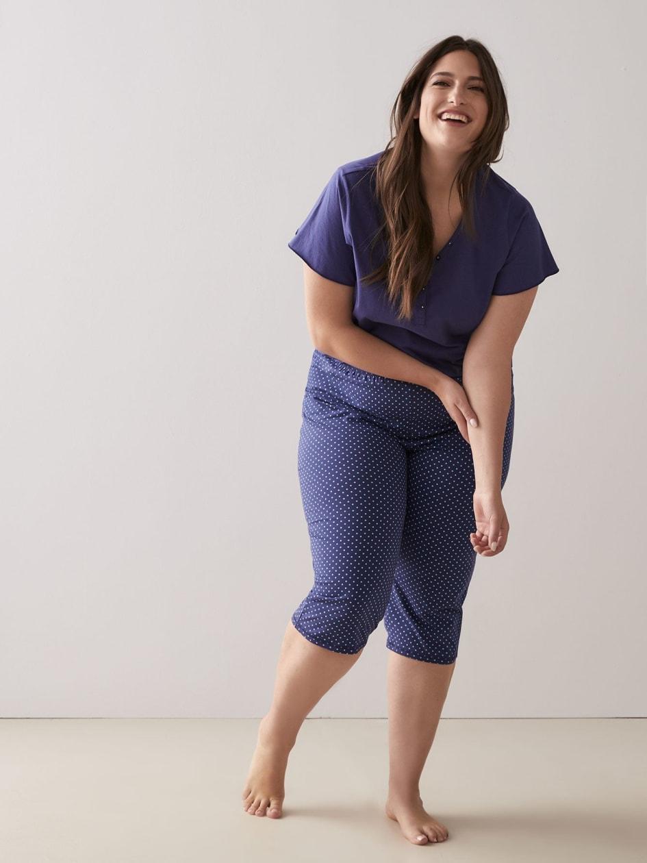 5bd8d1a377 Plus Size Sleepwear & Pyjamas| Plus Size Lingerie| Penningtons