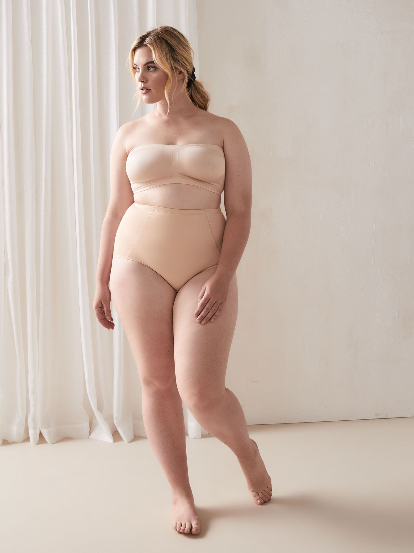 Seamless Bandeau - Addition Elle