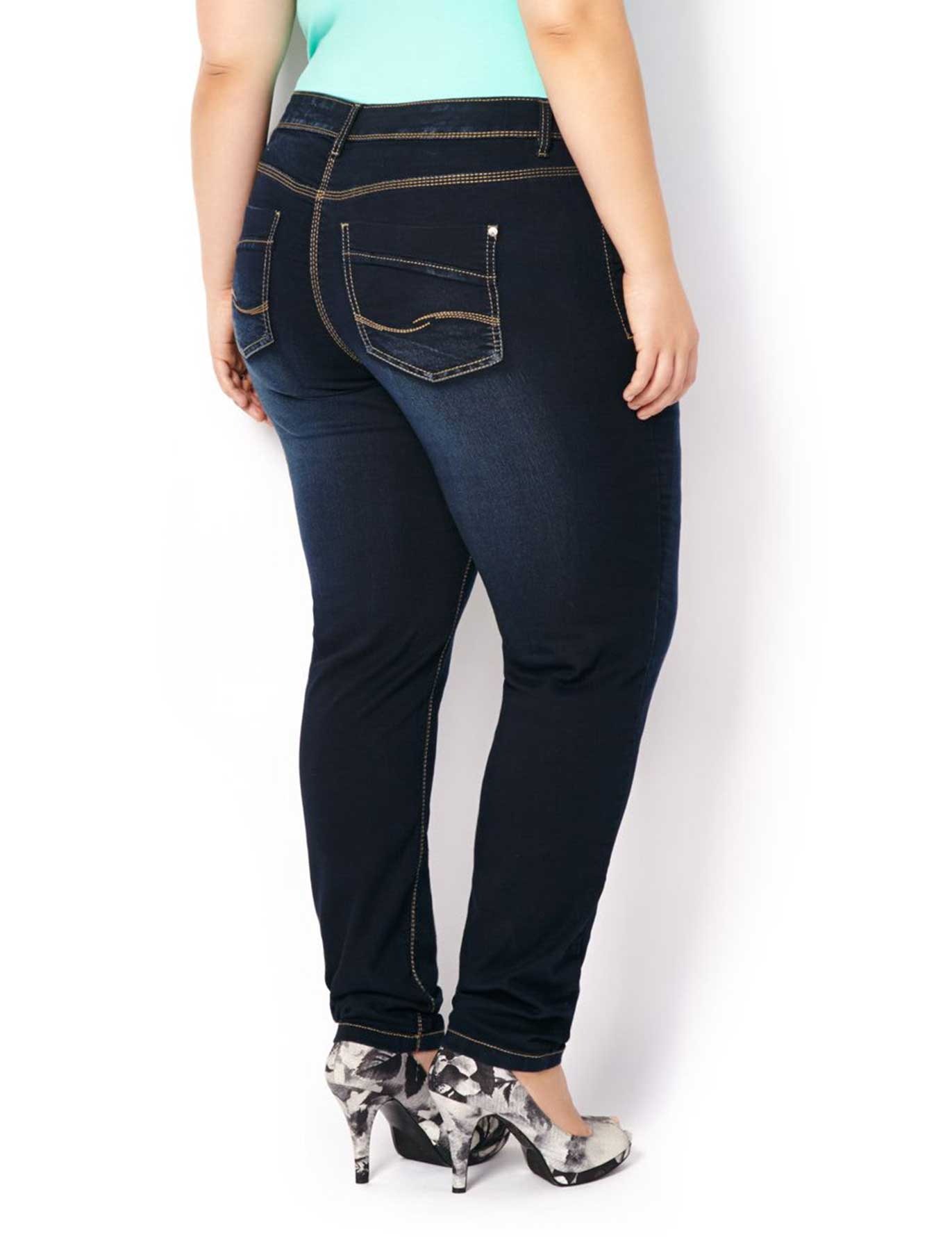 D Jeans Plus Size - Jon Jean