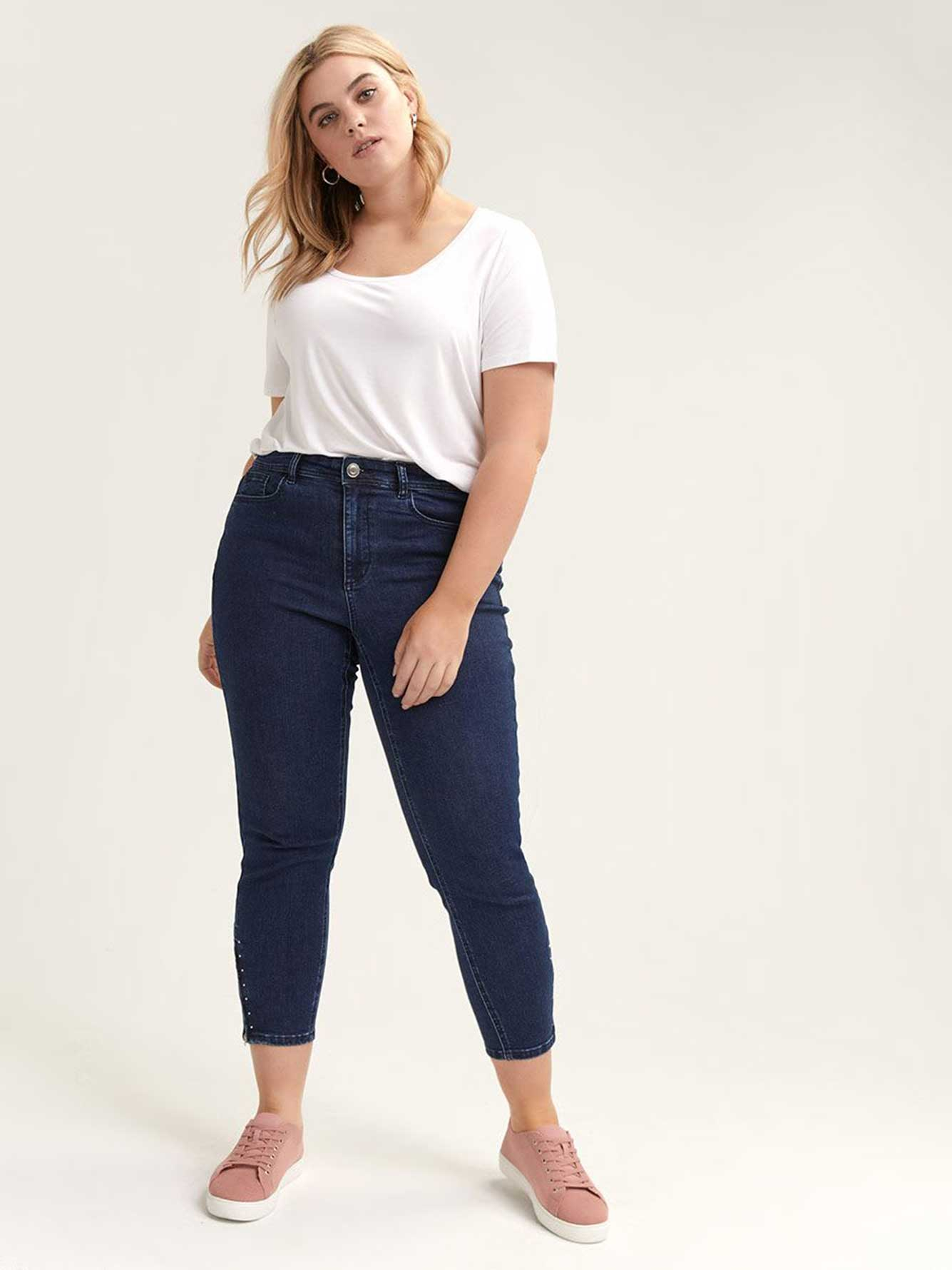 Authentic Skinny Jean - L&L