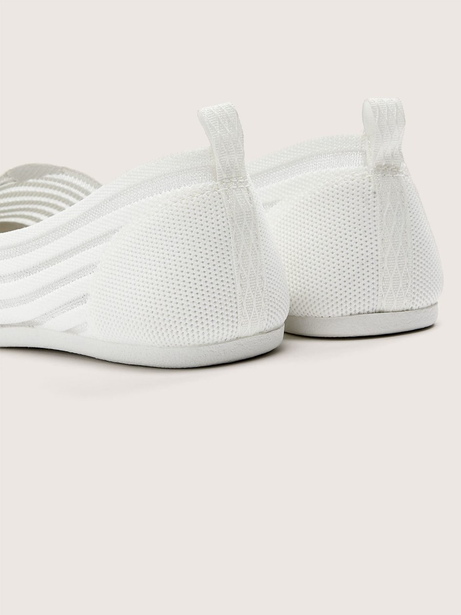 Wide Plush Golden Hour Slip On Bobs - Skechers