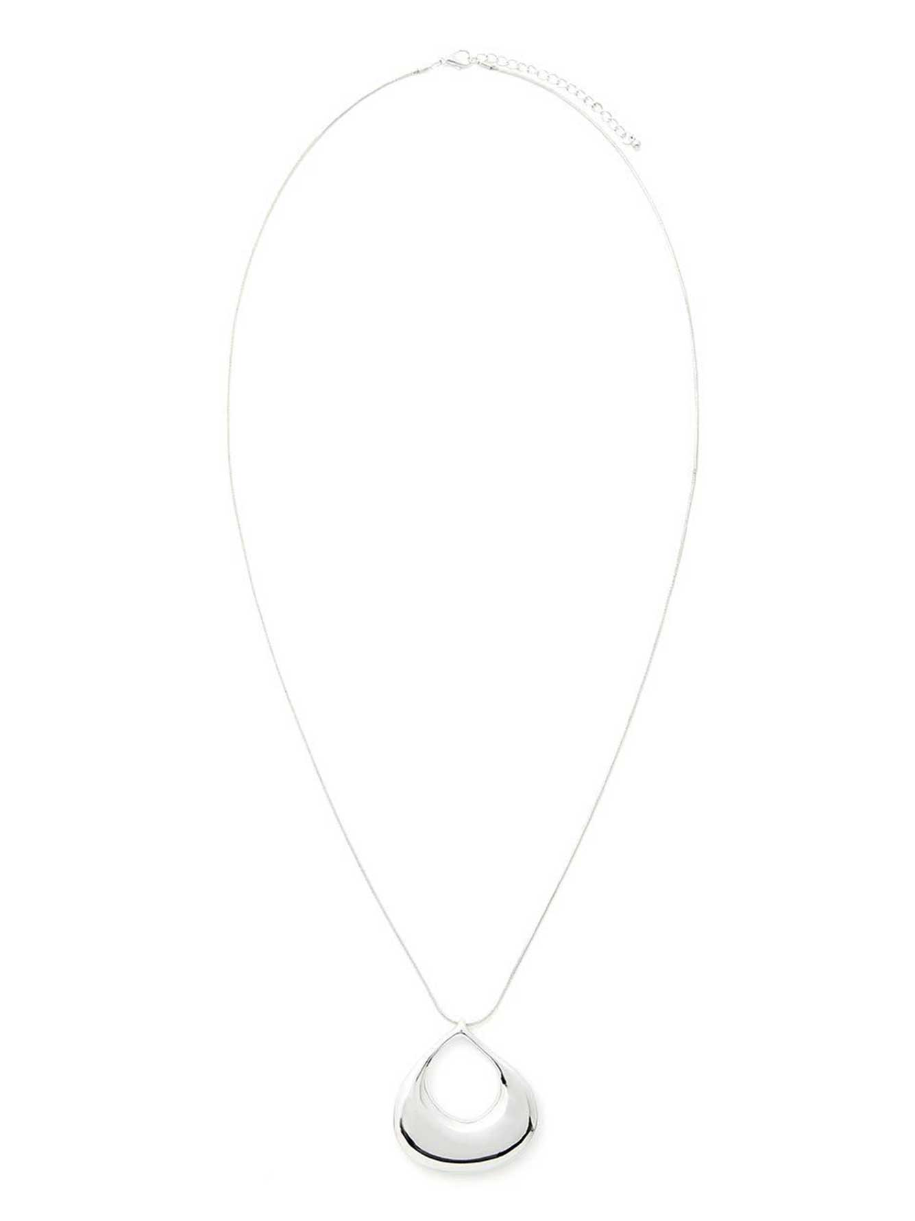 crystal necklaces voyage view os product size convertible long alternate necklace teardrop