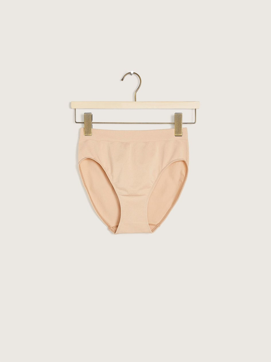 High Cut Seamless Panty - Addition Elle
