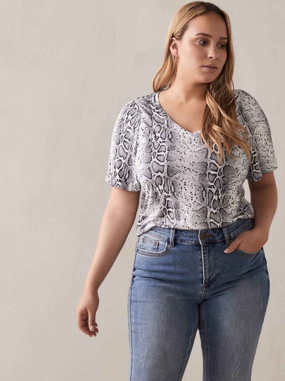 8e60b771bc5 Plus Size Knit Tops | Plus Size Clothing | Penningtons