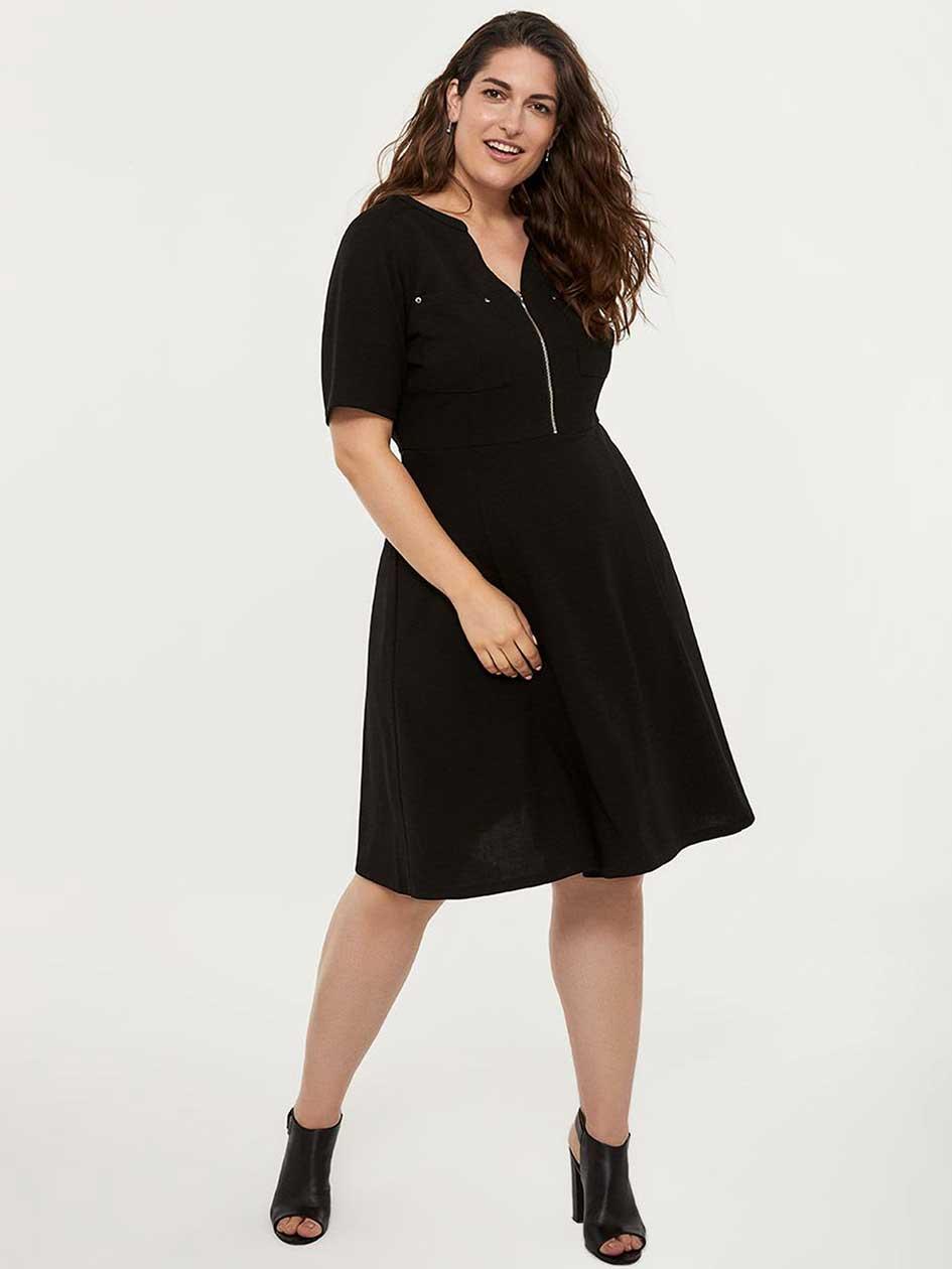 Petite robe noire quebec