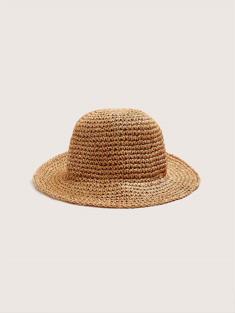 Straw Hat - Addition Elle
