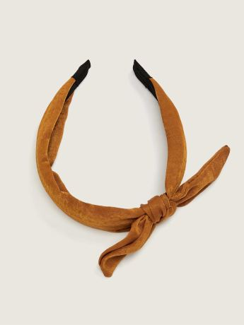 Headband With Bow - In Every Story