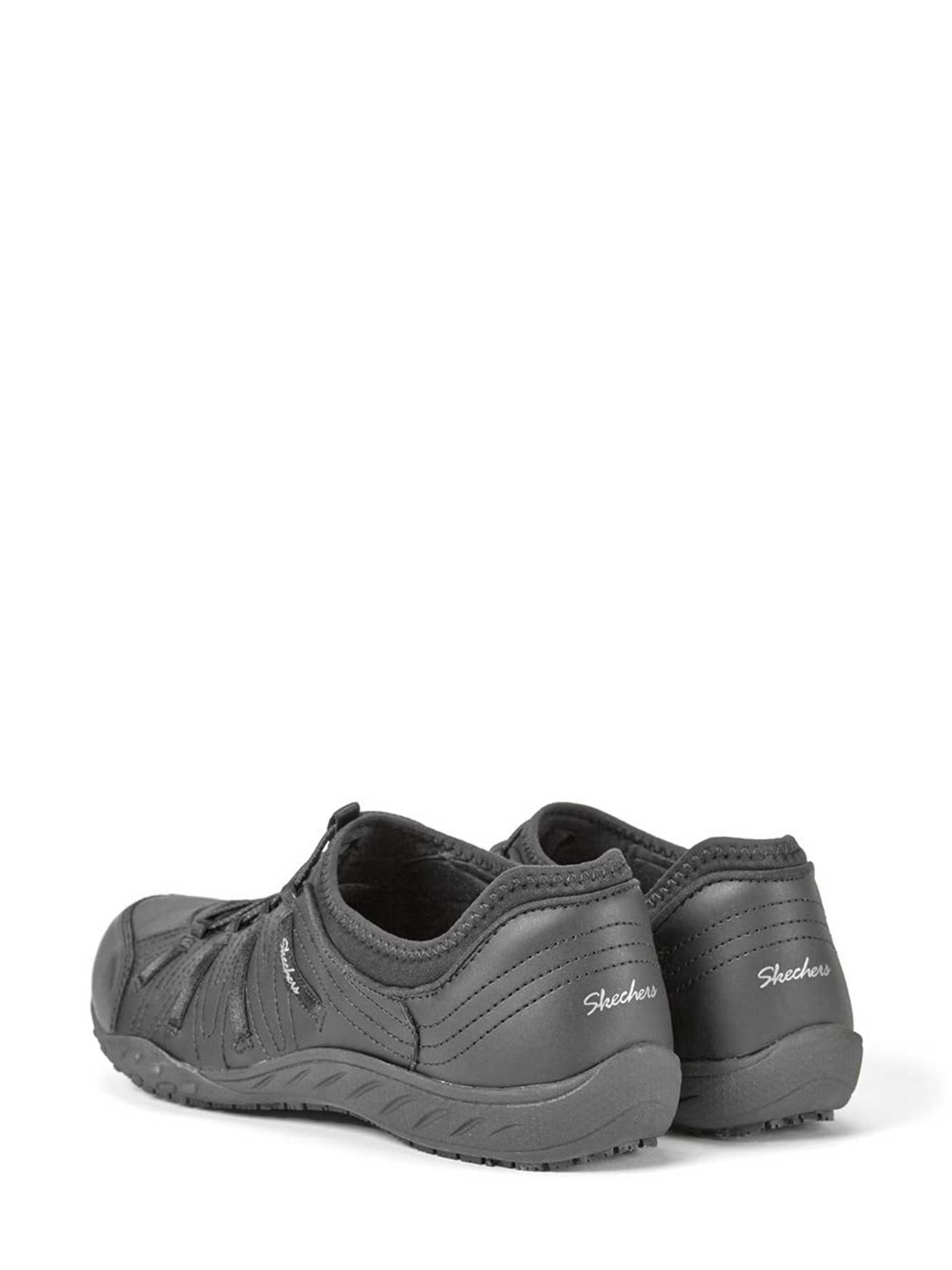 skechers relaxed fit shoes wide width