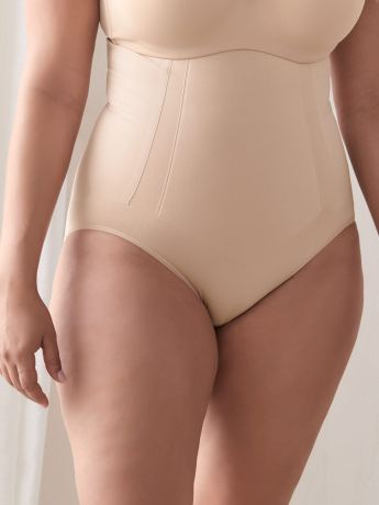High Waisted Oncore Shapewear Brief Panty - Spanx