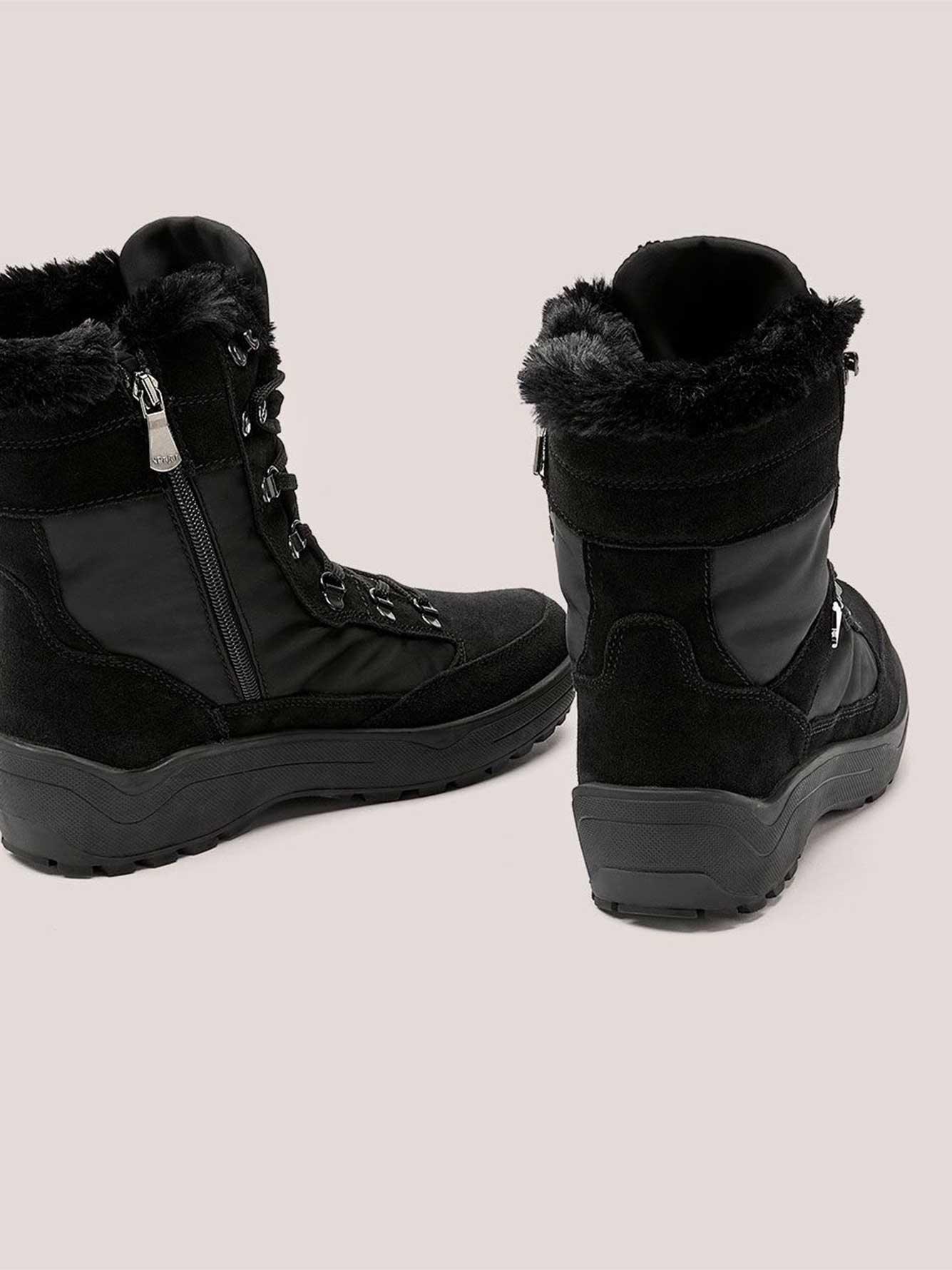 907eb2da4d7 Naima Lace-Up Alpine Winter Boots - Pajar