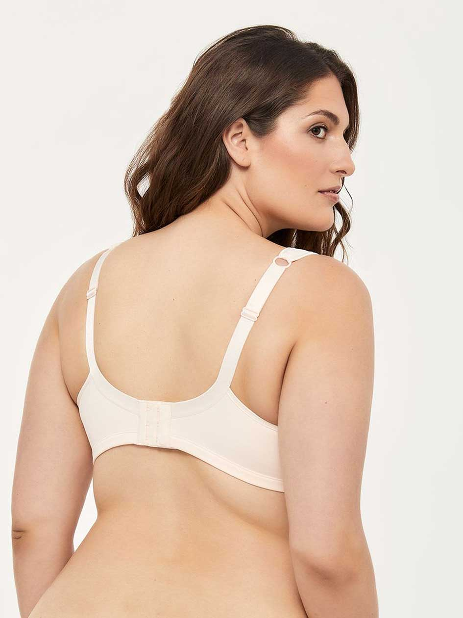 Unpadded Full Coverage Underwire Bra - Wonderbra