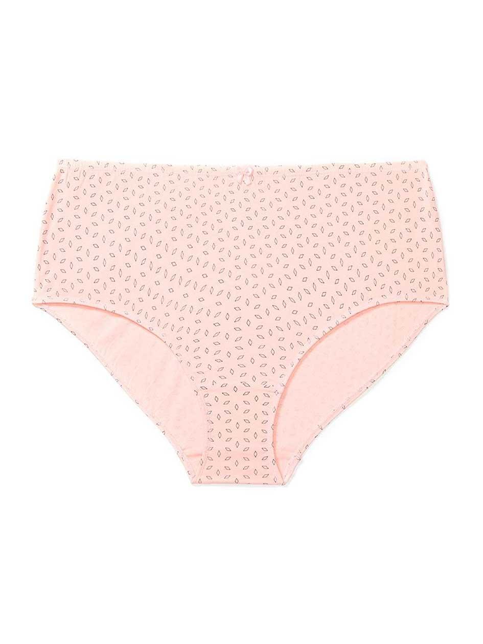 8cab54a72d078 Printed Cotton Brief Panty - ti Voglio ...