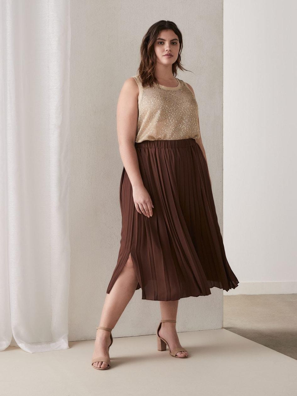 1db2140a1f Stylish Plus Size Skirts   Plus Size Clothing   Penningtons