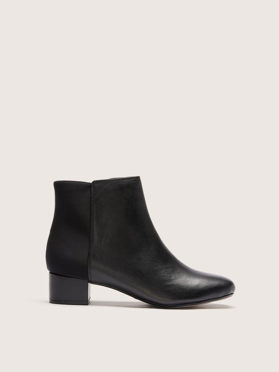 f49a83c5569 Plus Size Booties   Wide Width Shoes & Footwear   Penningtons
