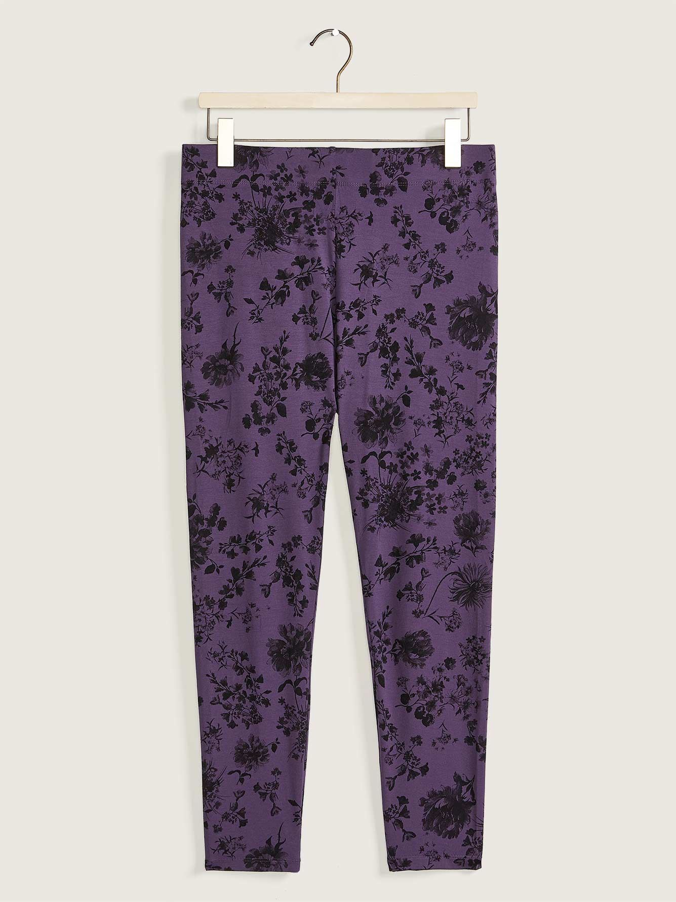 Printed Legging - Addition Elle