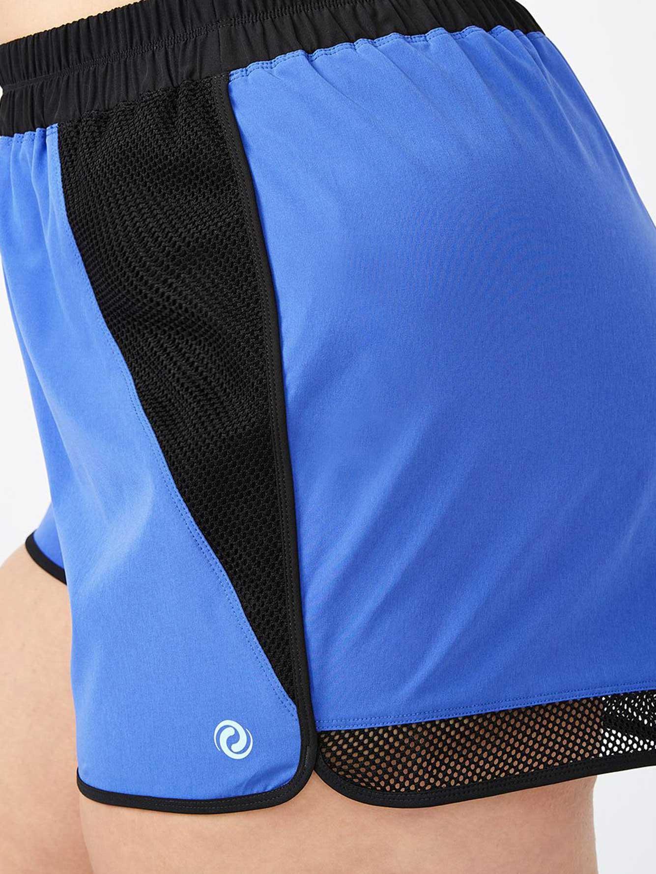 415e6d98794 ActiveZone - Plus-Size Swim Board Short