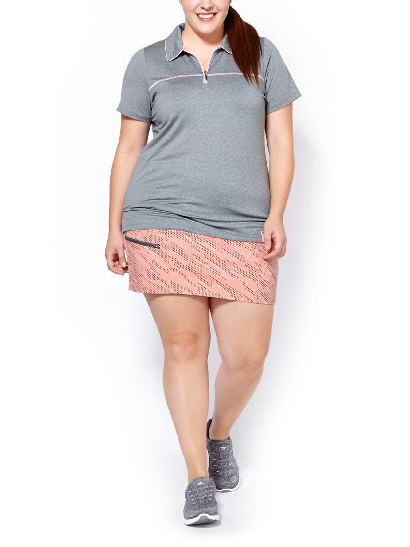 6e96fc2e Sports - Plus-Size Golf Polo Shirt | Penningtons