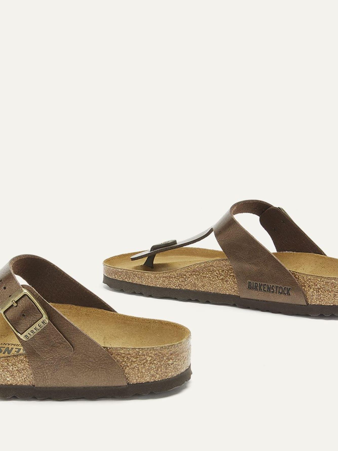 huge selection of 75867 f61c5 Birkenstock Thong Sandals