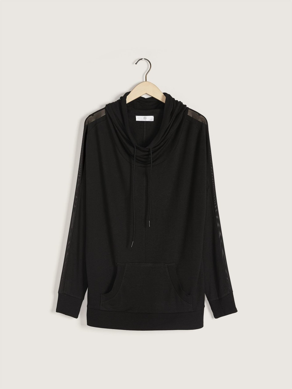 Addition Elle - Pull-on Hoodie