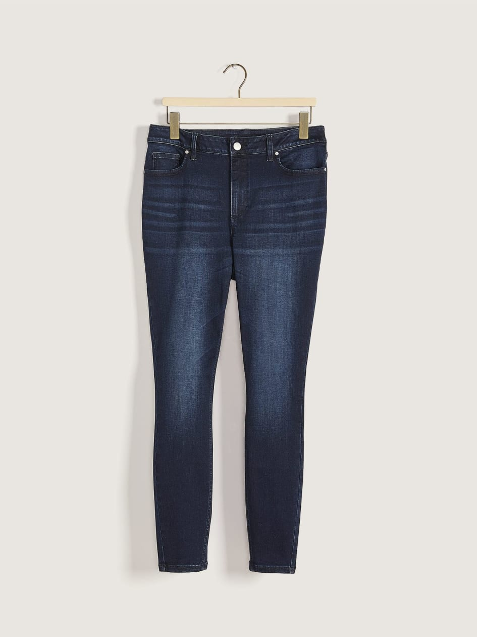 Skinny Denim Jegging