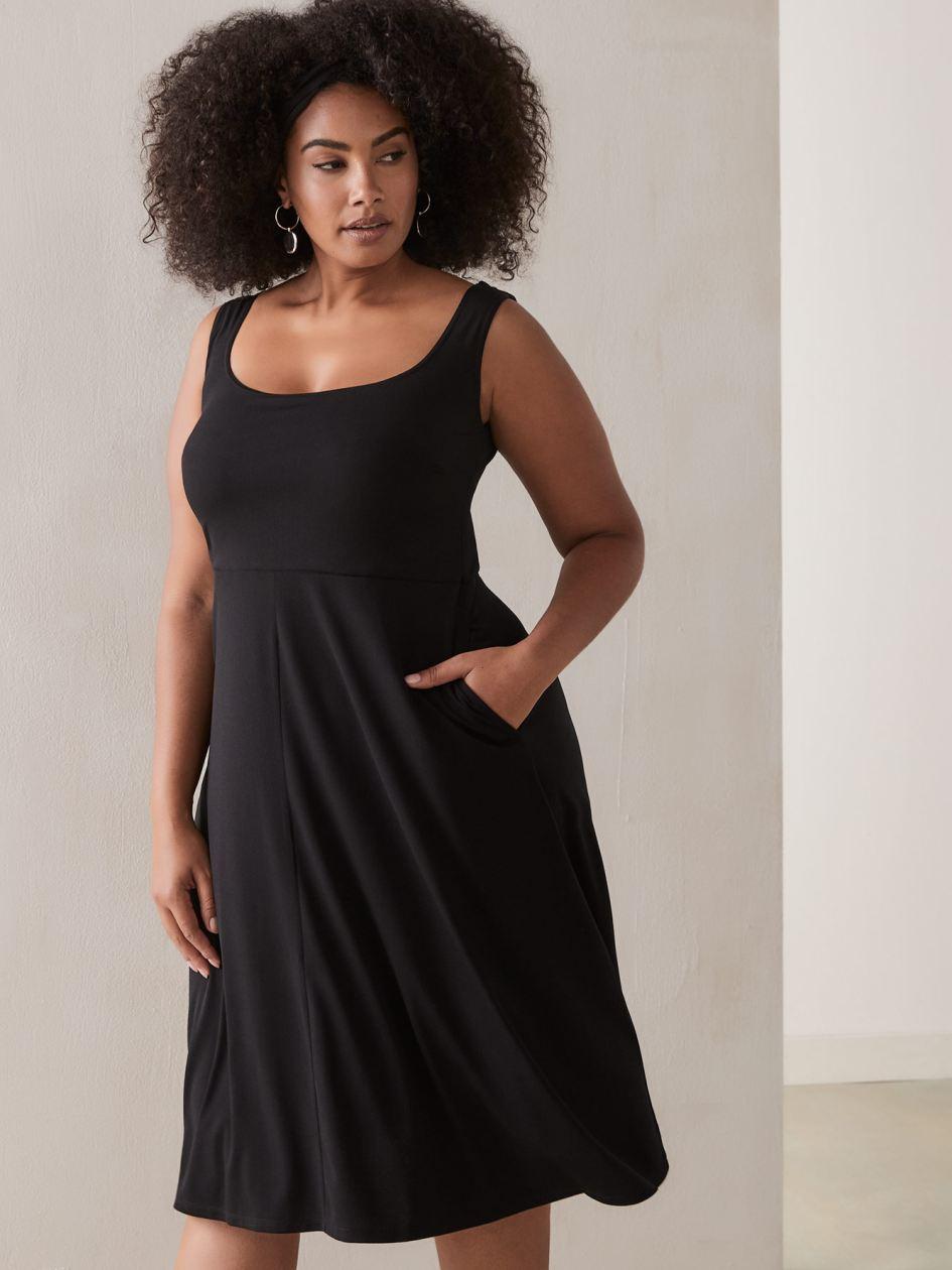 1fbc17735c61 Stylish Plus Size Dresses | Plus Size Clothing | Penningtons