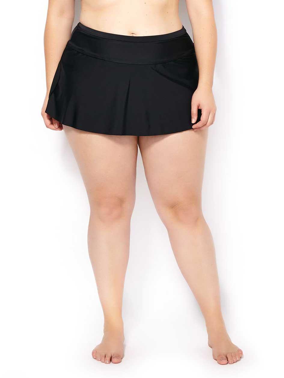 plus size swimwear   plus size clothing   penningtons