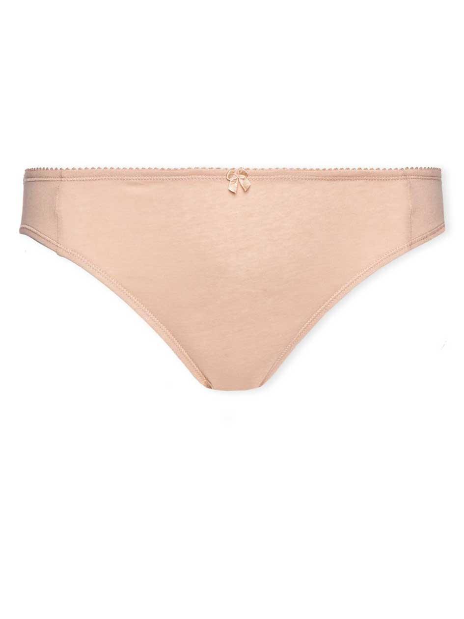 Ti Voglio Basic Cotton Bikini Panty