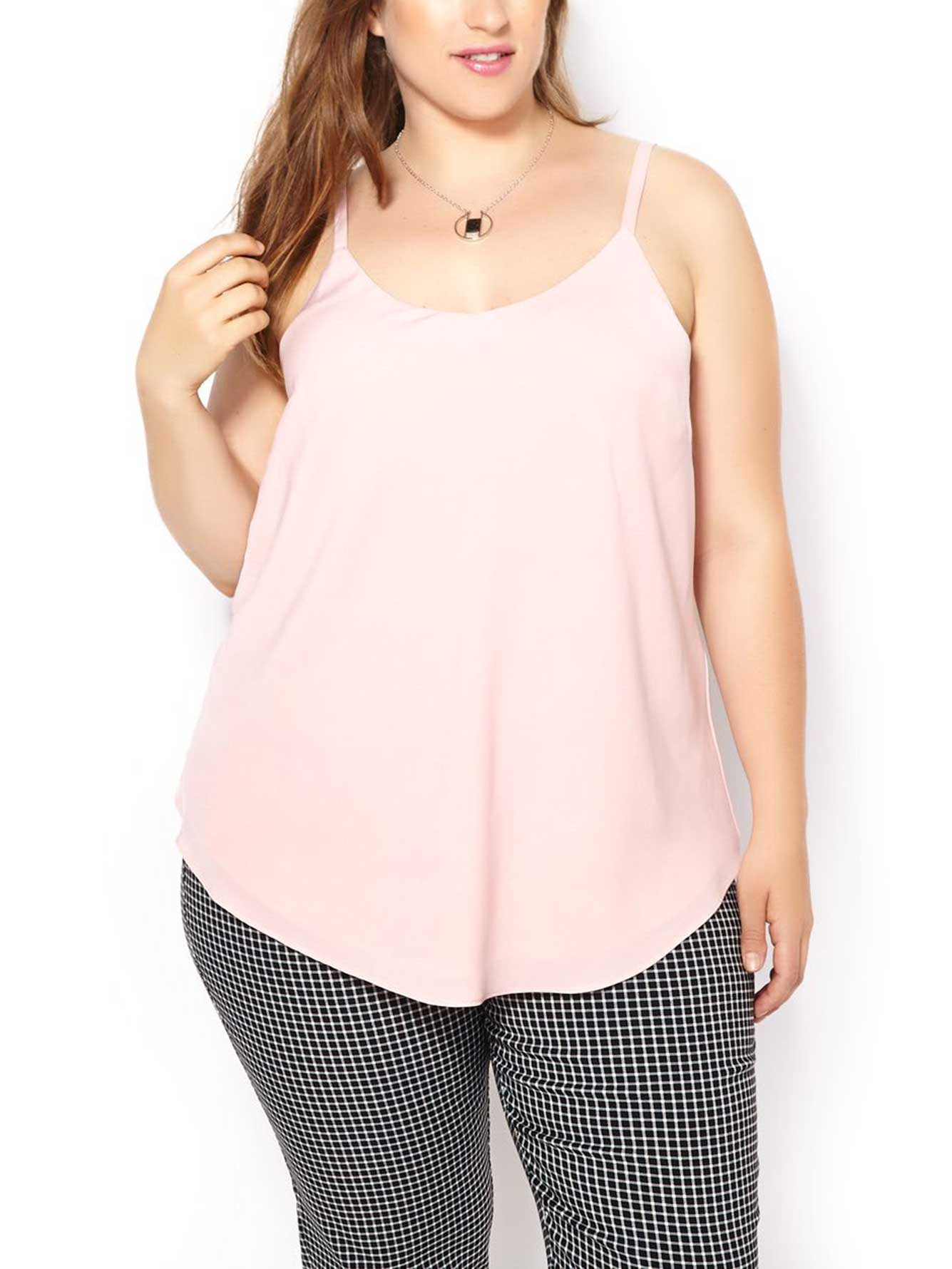 Dual-Layer Shell Top