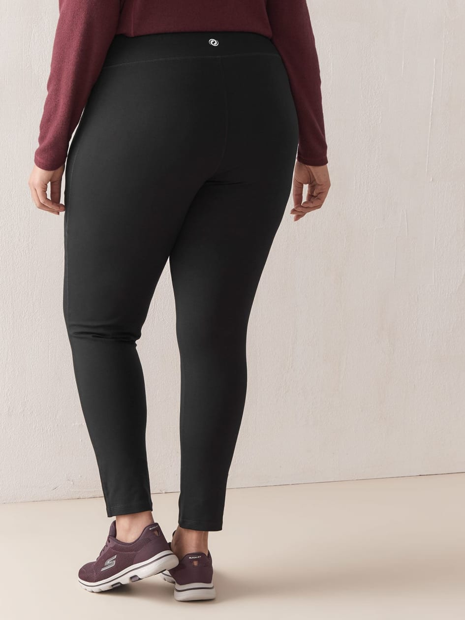 Essential Basic Legging - ActiveZone