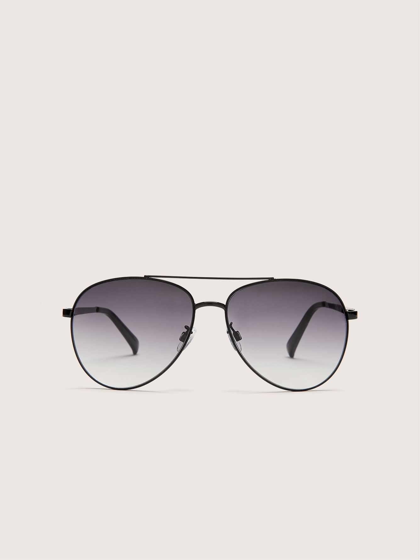 Aviator Sunglasses - Addition Elle